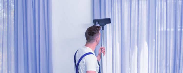 Best Curtains And Blinds Cleaning Nicholls